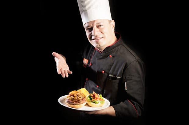 Hamburguesas gourmet protagonizan festival
