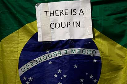 ¿Qué le espera a Brasil después del juicio político de Rousseff?