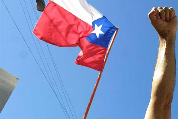 Chile ante posibles huelgas por rechazo de ofertas salariales
