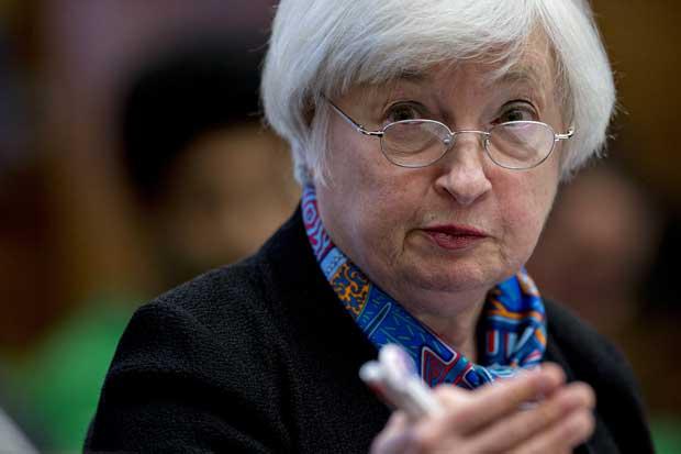 Discurso de Yellen dio pistas sobre informe del empleo de agosto