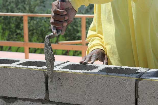 15% de las construcciones se realizan sin permisos municipales