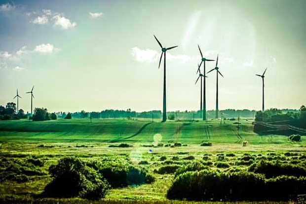 País tiene 150 días con electricidad 100% renovable