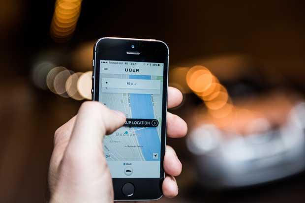 Nueve servicios de Uber que usted jamás pensó que existirían