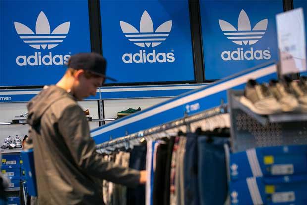 Adidas apuesta a redes sociales para impulsarse