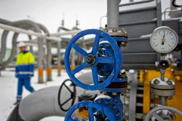 Sector de energía chino genera dudas a Gazprom