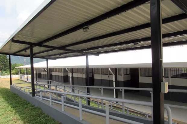 Colegio de Higuito estrena infraestructura, tras inversión de ¢400 millones
