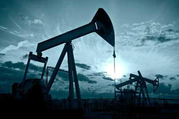 Precio del petróleo aumenta a inicio de semana