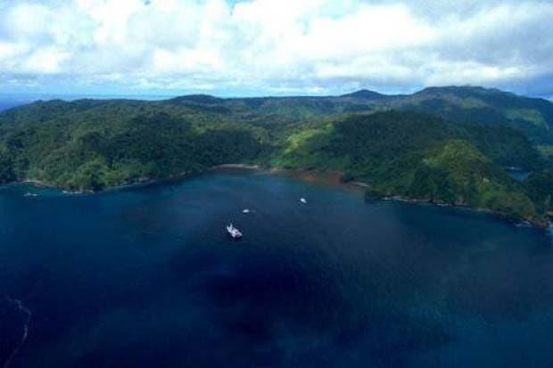 Costa Rica y Ecuador ratifican convenio sobre delimitación marítima