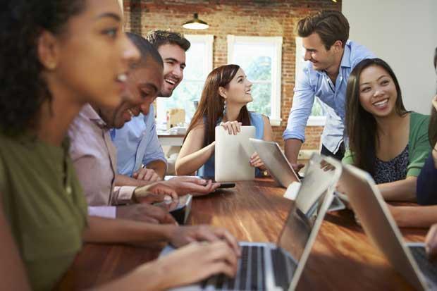 Yo soy líder. ¿Cómo retengo a mis colaboradores?