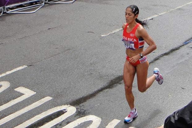 Traña lo prepara para la maratón