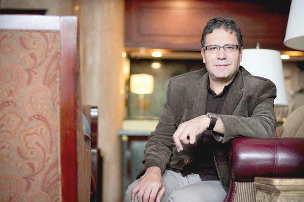 Alberto Salcedo: una vida de historias