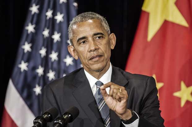 Obama pide coordinación tributaria tras fallo de la UE por Apple