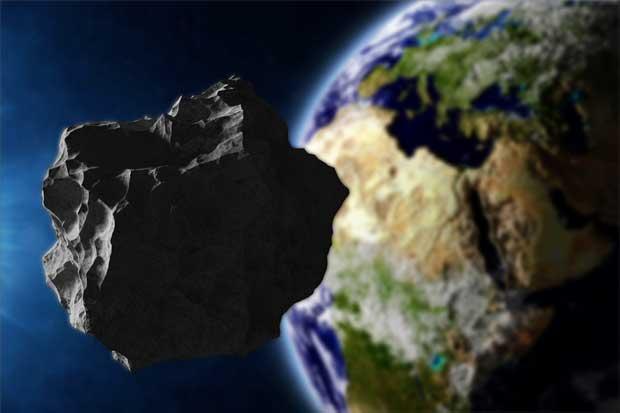 La NASA aterrizará en un asteroide después que uno casi impacta la tierra