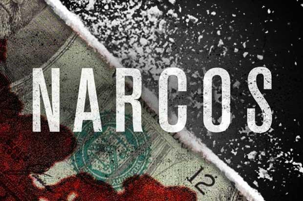 """Netflix anuncia tercera y cuarta temporada de serie """"Narcos"""""""