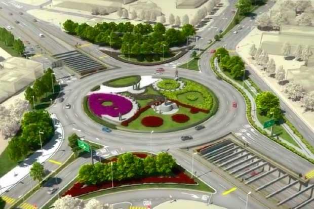 Obras de modernización en Circunvalación se darán de manera escalonada