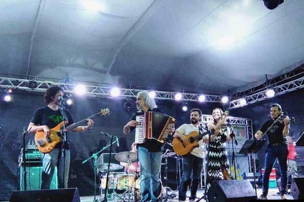 Malpaís dará concierto gratis en Guanacaste