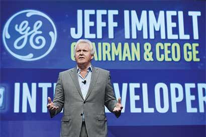 GE impulsa impresión 3D con acuerdos de $1.400 millones