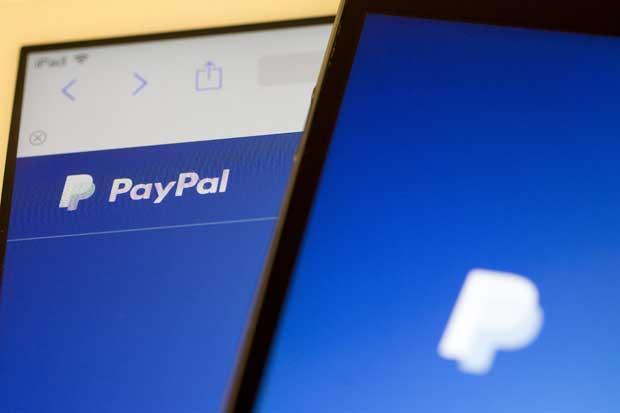 Acuerdo sobre comisiones pone fin a pelea de PayPal y MasterCard