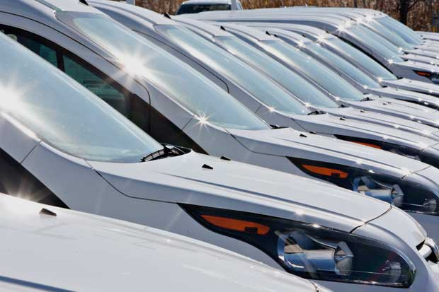 La minivan vuelve a estar de moda en Estados Unidos