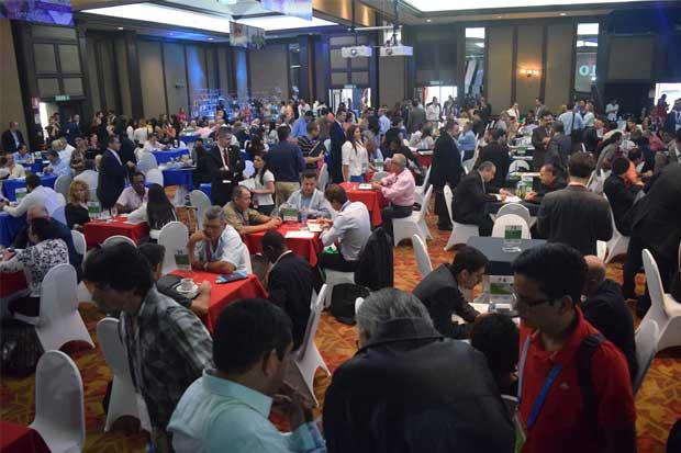 Feria promoverá encadenamientos de suplidoras con transnacionales