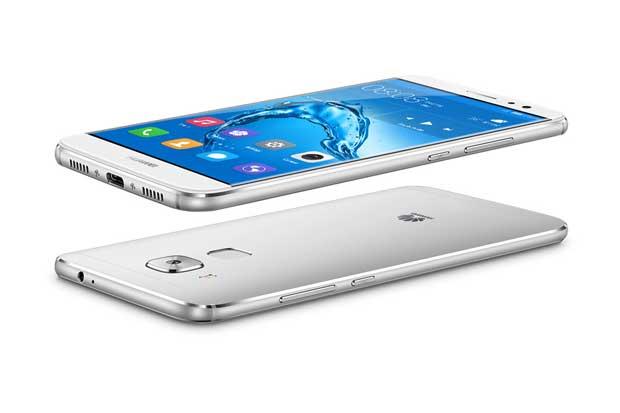 Huawei lanzó teléfonos inteligentes Nova