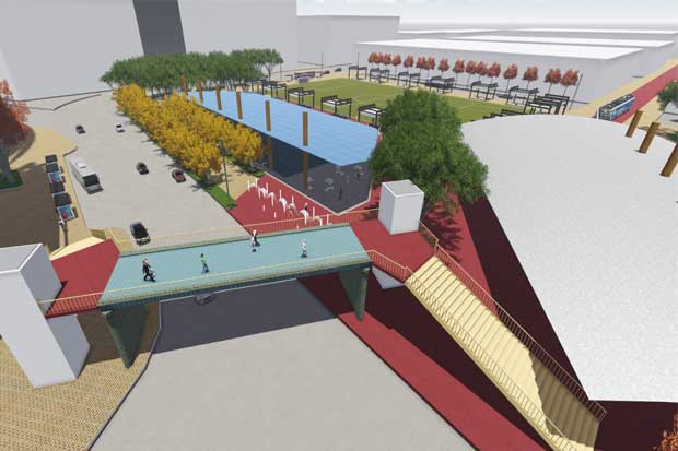 TEC definió criterios para construir centros de servicio de transporte público