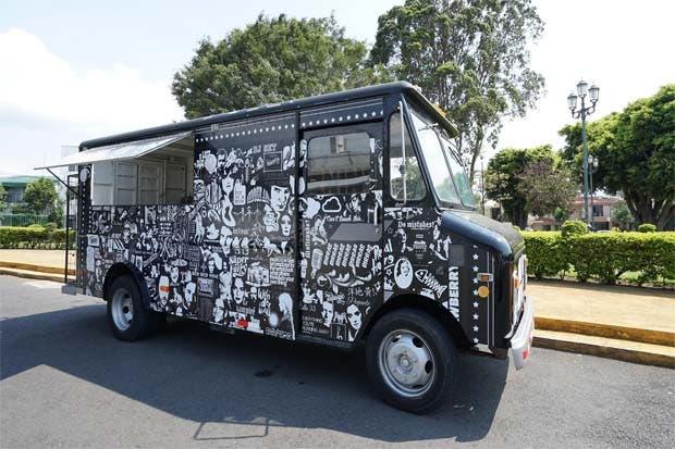 """Festival de """"food trucks"""" llegará a La Sabana"""