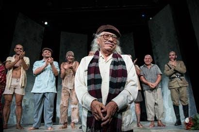 """""""La isla de los hombres solos"""" llega al Teatro Nacional"""