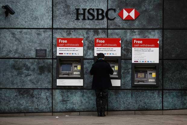 EE.UU. evaluaría acusación formal contra HSBC pese a acuerdo