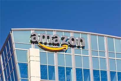 Amazon se suma a la guerra de despachos de comida en Reino Unido