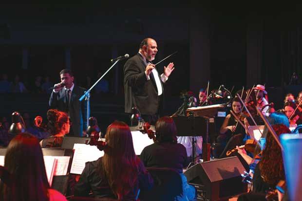 Disfrute el mejor repertorio de la Filarmónica este sábado gratis
