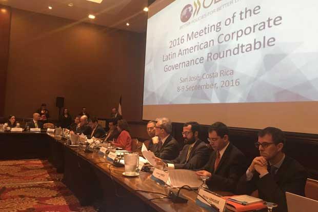 Costa Rica albergará conversatorio de gobernanza latinoamericana
