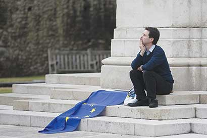 UE sondearía a rivales de Deutsche Boerse sobre fusión con LSE