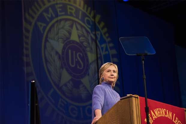 Clinton y Trump generan polémica por Seguridad Social