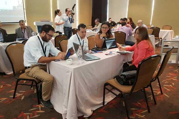 Empresas ticas buscan colocarse en mercado de construcción panameño