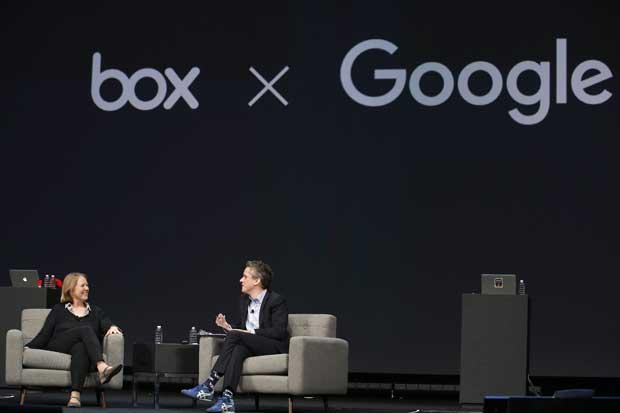 Google innova en procesamiento del habla