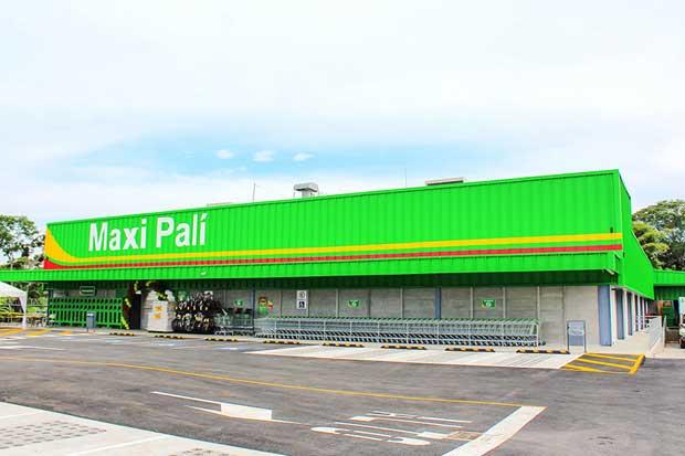Walmart invirtió más de $4 millones en nuevo Maxi Palí en Parrita