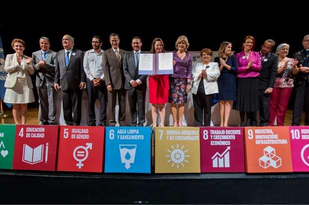 Ciudadanía podrán proponer acciones para mejorar desarrollo social