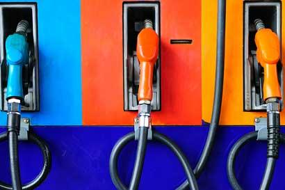 Recope solicitó aumento de ¢13 en gasolinas
