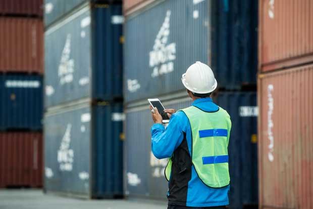Aduanas retuvo 1.548 kilogramos de mercancías por impago de impuesto
