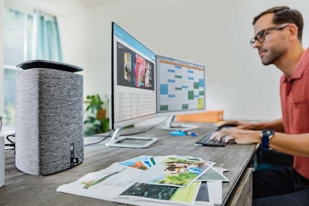 HP modificará tamaño de computadoras tradicionales