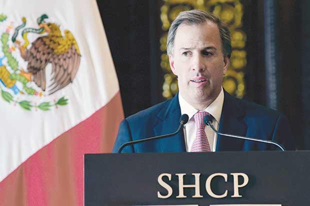 México eleva superávit primario para cuidar su calificación