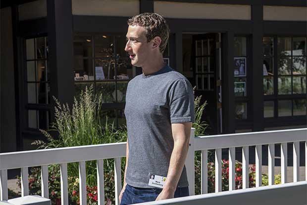 Gestora de patrimonio de Zuckerberg apuesta a datos y a la nube