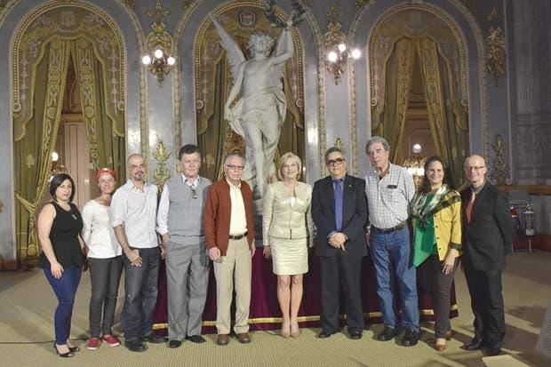 """Obra """"La Orestiada"""" llegará al teatro en 2017"""