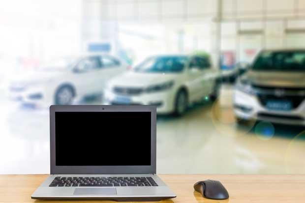 Autos usados online ganan terreno en Estados Unidos