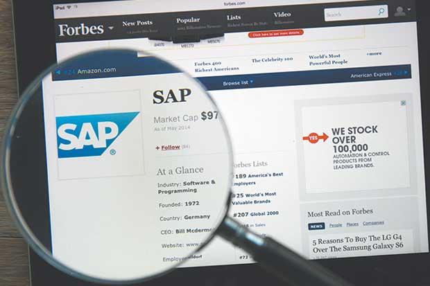 Estudiantes se formarán en SAP para entrar al mercado laboral