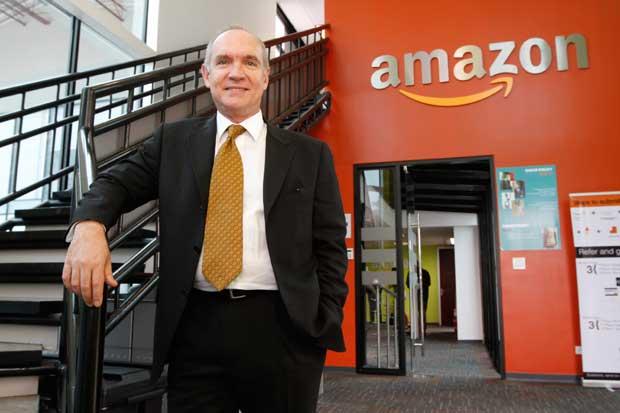 Amazon abrirá 1.500 empleos en sedes de Heredia y Calle Blancos