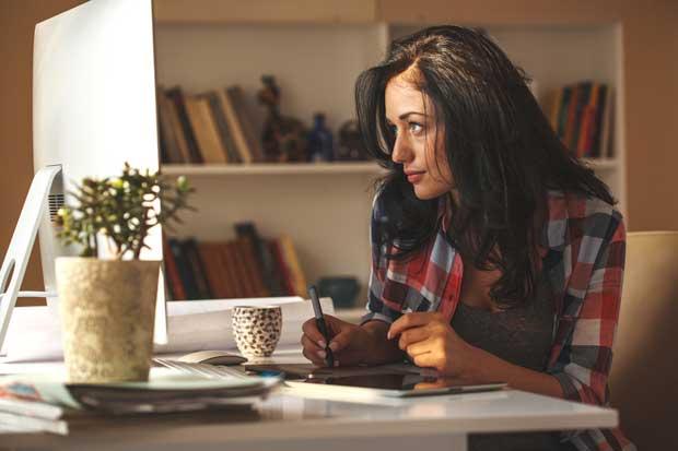 46% de las personas son más productivas cuando hacen teletrabajo, según Microsoft