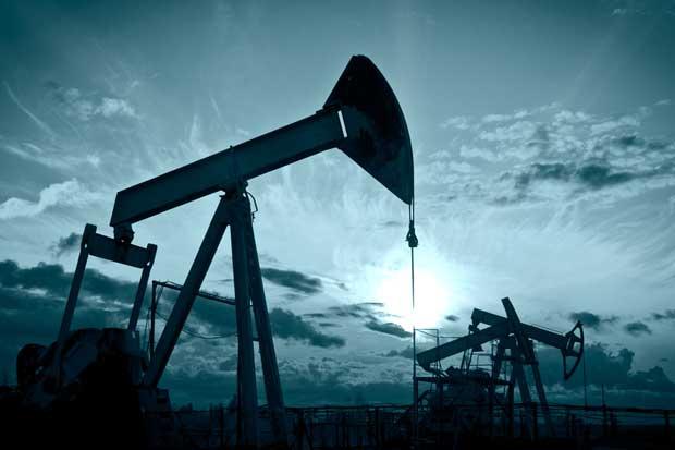 Petróleo se normaliza en $48 por barril