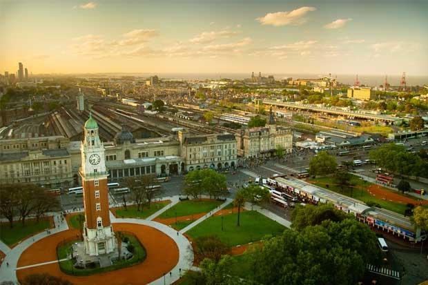 Buenos Aires experimenta deflación después de fallo de Corte sobre gas